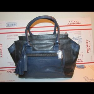 Authentic Coach Tote G1269-19909
